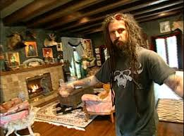 MTV - <b>Rob Zombie</b> - MTV Cribs | Facebook