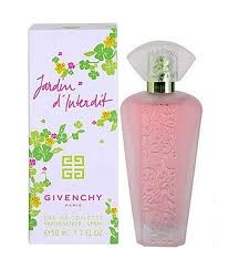 <b>GIVENCHY JARDIN D'INTERDIT</b> EDT FOR WOMEN PerfumeStore ...