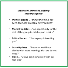 how to make a agenda creating a meeting agenda 10 hello marathi