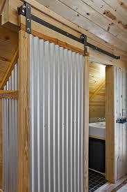 alluring sliding barn door designs with sliding barn door ideas to get the fixer upper look