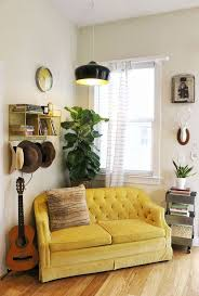 Interior Design Living Room Colors 25 Best Ideas About Yellow Couch On Pinterest Colourful Living