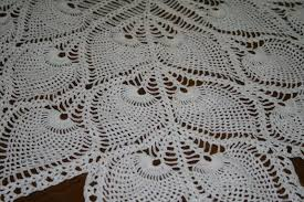 large size of crochet pineapple table runner filet patterns free runners best of tablecloth pattern read