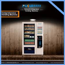 Cold Beverage Vending Machine Custom Automatic Coin Operated Cold Drink Vending Machine Buy Cold Drink
