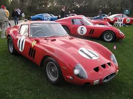 Our value guide is constantly growing with pricing information,. 1962 Ferrari 250 Gto Si Values Hagerty Valuation Tool