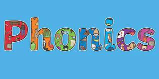 Phonics Display Title Maker - KS1 Primary Resource - Age 5-7years