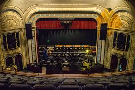 Bardavon Seating Chart Bardavon 1869 Opera House Casey Oshea Photography