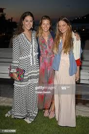 Liza Hyman, Heather Lilleston and Fernanda de la Puente attend the... News  Photo - Getty Images