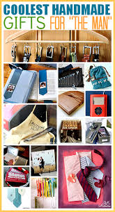 ... Great Decor Homemade Gift Ideas For Men Nice Ideas Pink Colored Simple  Creativity Item ...
