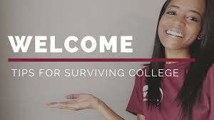 tips for surviving college wearetwu ep  tips for surviving college wearetwu ep 1