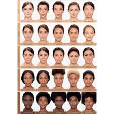 Bareminerals Original Foundation Colour Chart Bareminerals Complexion Rescue Hydrating Foundation Stick Spf25 10g