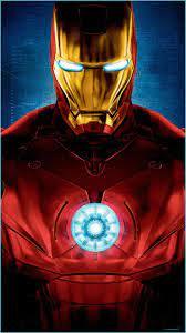 14 HD Iron Man IPhone 14 Wallpapers ...