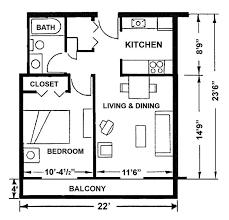 West Wing Standard 1 Bedroom
