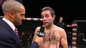 The Ultimate Fighter 22 Finale: Ryan ...