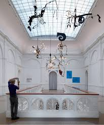 jean tinguely a machine spectacle at the stedelijk museum amsterdam