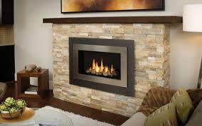 modern fireplace inserts. Valor H4 Modern Gas Fireplace Inserts E