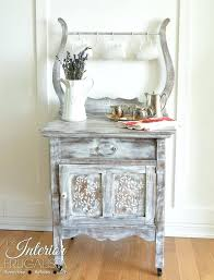 Old Furniture Makeovers Nothing Can Spruce Up Old Furniture Like A