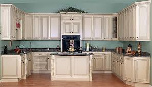 painted kitchen cabinet ideasMany Different Painted Kitchen Cabinet Ideas