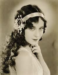 Jobyna Ralston 1920s Romantika Vecchie Fotografie Vintage A