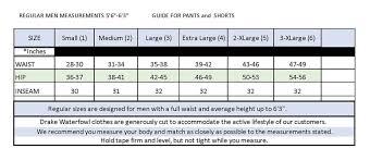 Drake Waterfowl Wader Size Chart Drake Waterfowl Guardian Elite Lst Bibs