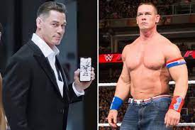 WWE legend John Cena shows off dramatic new look and fancy hair-style...  and fans think he could be next James Bond – TodayHeadline