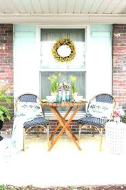 small round table cover small porch table large round patio table cover small and chairs front