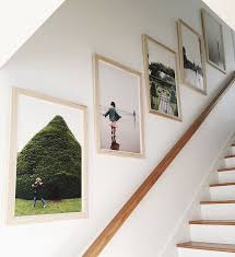 staircase wall decor stair wall decor