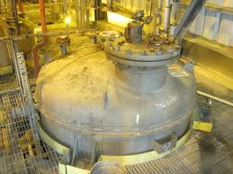 Pressure Vessel Skirt Design Vessel Types Pressure Vessel Guide
