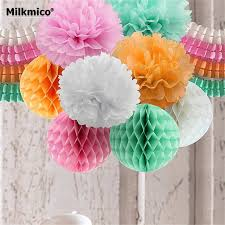 diy paper decorations diy party decoration set string garlandsbouquethoneycomb ball paper decorations home wallpaper unique
