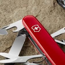 The Swiss Army Knife Was Designed For What Swiss Army Knives By Victorinox At Swiss Knife Shop