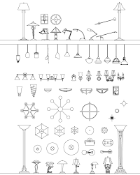 light symbol electrical symbols and electrical drawing symbols fire