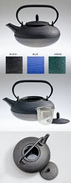 itome s cast iron tea pot