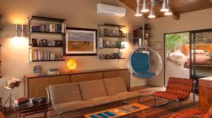 Vintage Retro Living Room Ideas   YouTube