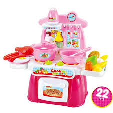 mini plastic best kids combination classic pretend play kitchen cooking toys simulation small toy