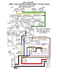 john deere 3020 24v to 12v conversion 15 steps (with pictures) John Deere 3020 Wiring Diagram Pdf step 13 wiring comparison John Deere Ignition Wiring Diagram