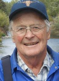 Gordon Summers Obituary - (2014) - Halfway, OR - The Oregonian