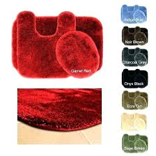 red towels and bath mats bathroom rugs rug memory foam mat bathrooms glamorous set this picture here sets