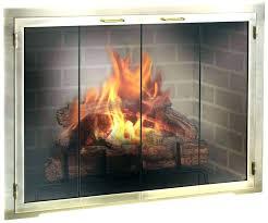 fireplace insert insulation door rutland fireplace insert insulation