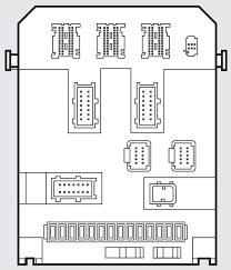 fiat scudo fuse box diagram fiat wiring diagrams online