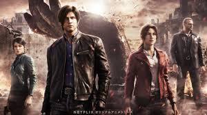Resident Evil: Infinite Darkness gets ...