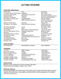 Resume Template Google Doc Interesting Resume Format Google Docs Templates Doc And Sraddme
