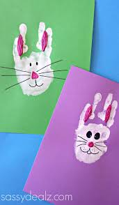 simple crafts for toddlers and preschoolers easter crafts for toddlers ideas eas on art crafts for