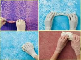 Small Picture DIY Wall Painting Ideas to Create Faux Paint Finish in Italian