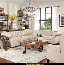 industrial style living room furniture. Living Room Decorating Ideas - Furniture Decorate A Industrial Style