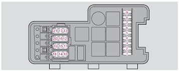volvo xc70 2007 fuse box diagram auto genius volvo xc70 2007 fuse box diagram