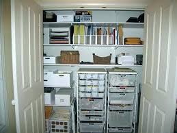 home office closet. Simple Closet Home Office Closet Ideas  Organization Creative Of   On Home Office Closet