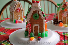 simple gingerbread houses for kids.  Simple And Simple Gingerbread Houses For Kids R