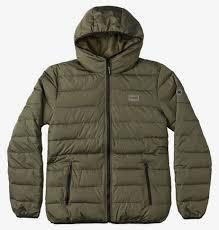 <b>Мужская куртка с капюшоном</b> Turner Puffer 3613375767613 | DC ...