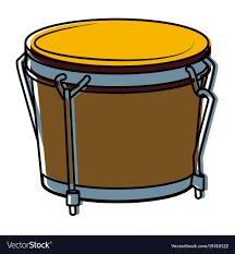 African Drum Designs African Drum Music Instrument