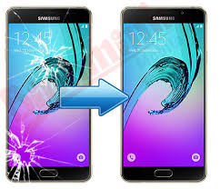 Image result for thay mặt kính samsung