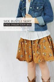 Free Skirt Patterns Gorgeous 48 FREE Skirt Sewing Patterns Multiple Sizes Available